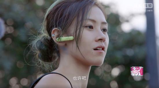朱芊佩选择回到香港的街巷里,因为她始终清醒,知道自己要什么。