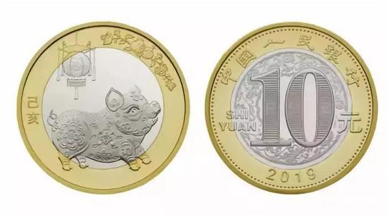 二羊纪念币市场行情出现回温 涨破50元