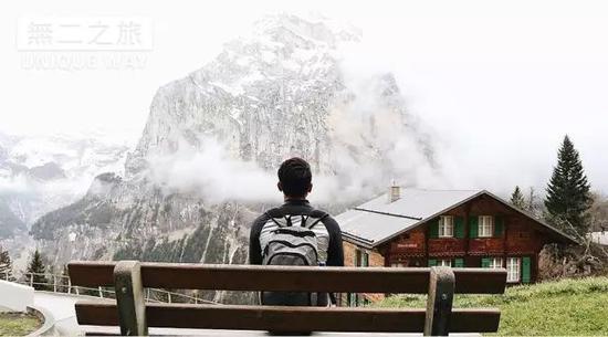 8个阿尔卑斯山下小镇 满足你对童话世界的向往
