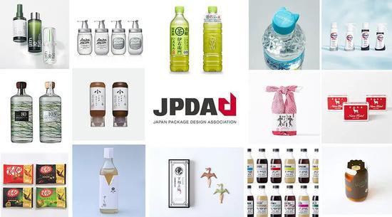 日本包装设计什么水平?2020日本包装设计大奖出炉