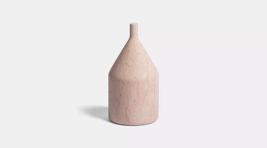 品名:Omaggio a Morandi装饰瓶