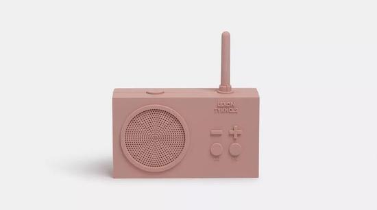 品名:Tykho 2收音机