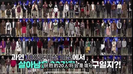 18岁靠穿衣服赚60万 看到这些韩国高中生我自闭了