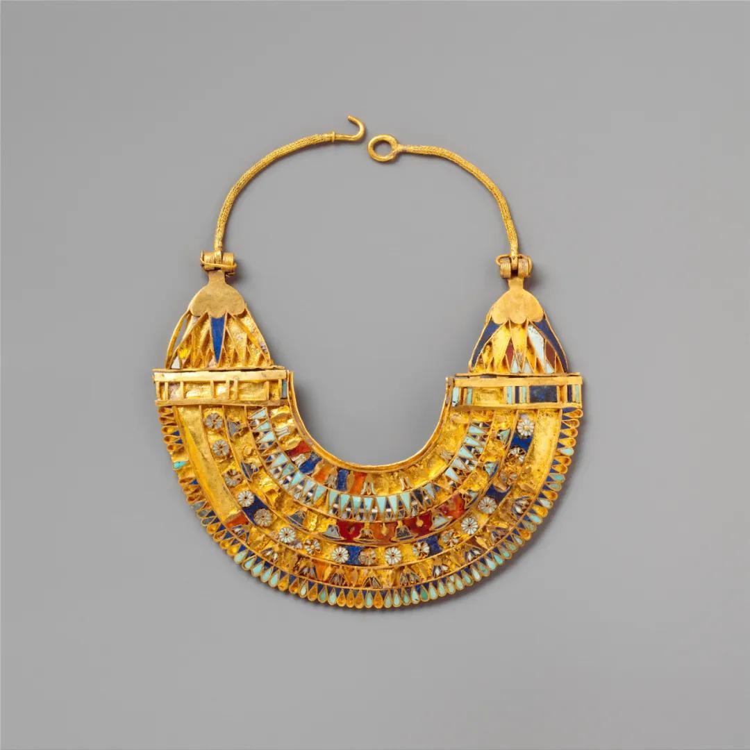 大都會館藏鑒賞| 每件珠寶背后都有它的歷史與文化
