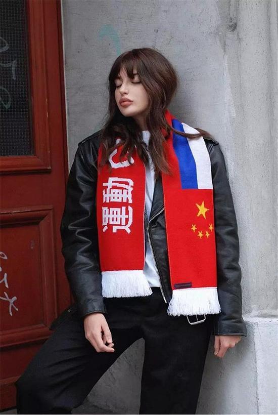 GoshaRubchinskiy2015秋冬系列