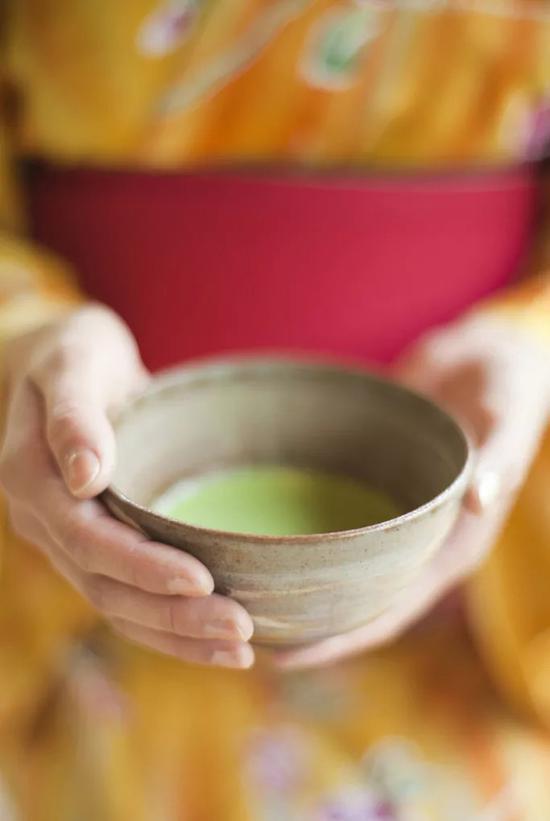 你没去过宇治 还好意思说自己爱抹茶