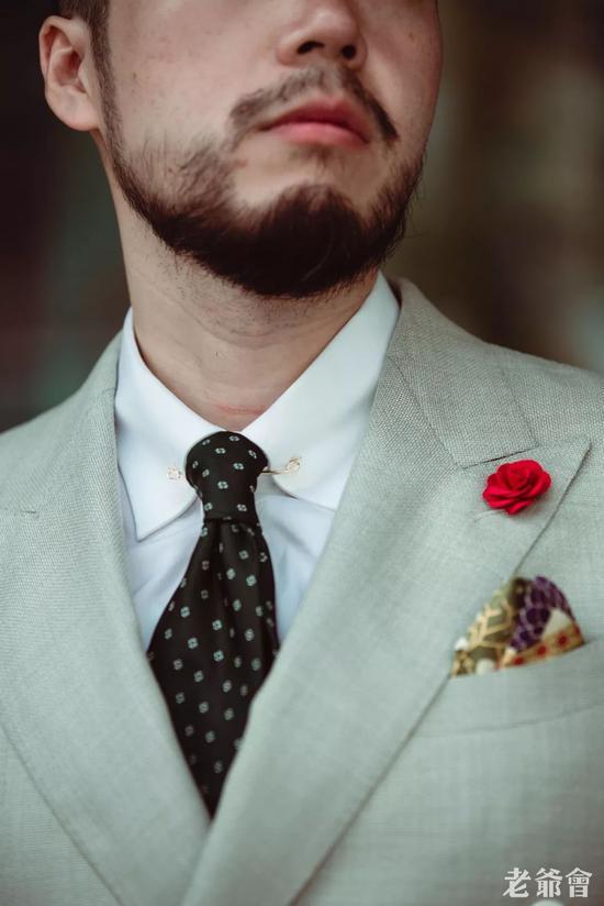 成熟男人应该知道的12个穿衣法则