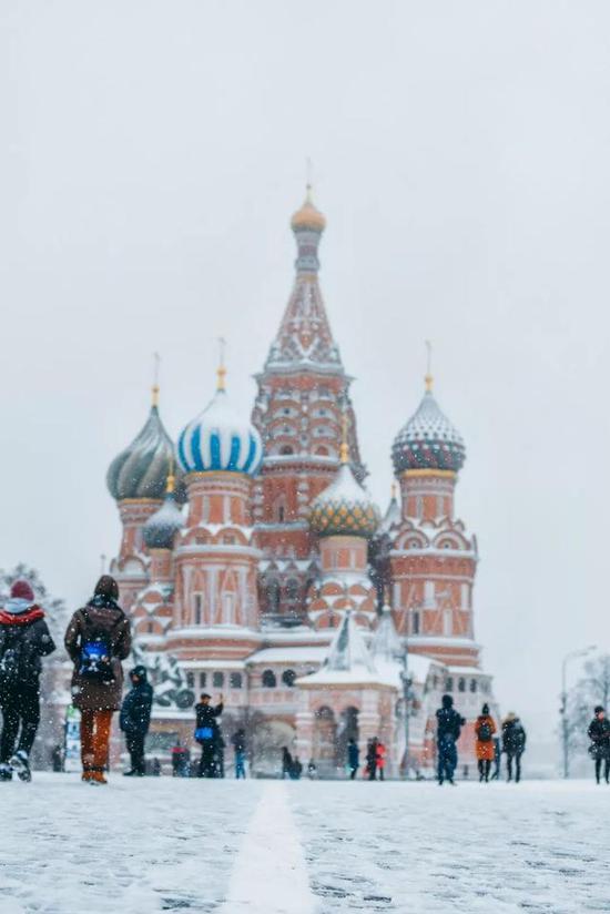 俄罗斯或再降签证门槛 这里的冬天有一百种玩法