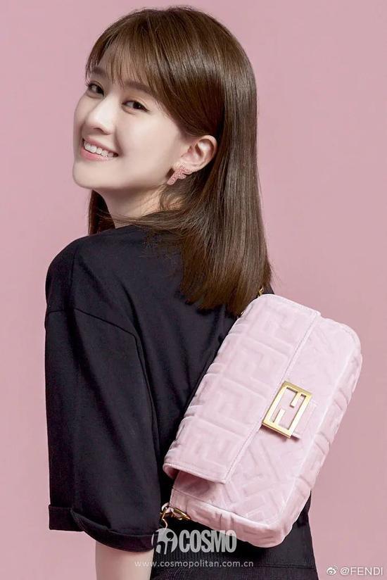 郑秀妍的包柜 除了数不清的爱马仕还有谁