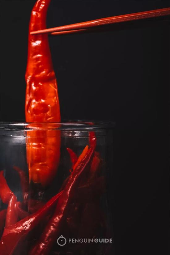 谁告诉你川菜越辣就越正宗的?夏洛特的长青藤