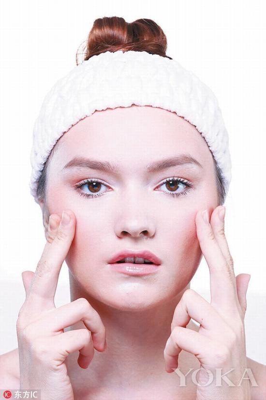 误区2:没有色斑的肌肤不需要美白保养