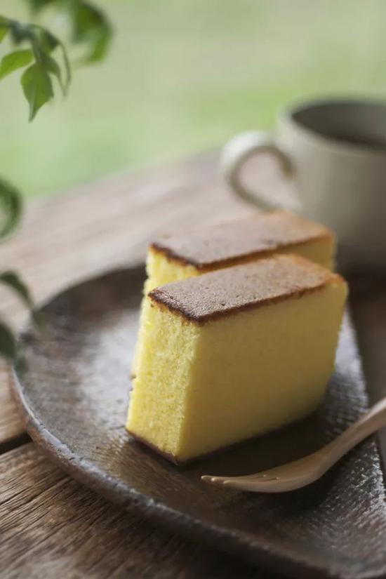 日式菓子 甜品控的幸福制高点