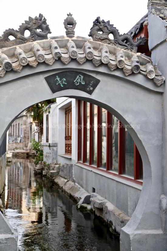 从青岛到济南 一样的香格里拉一样的诗情画意凌辱人妻温泉