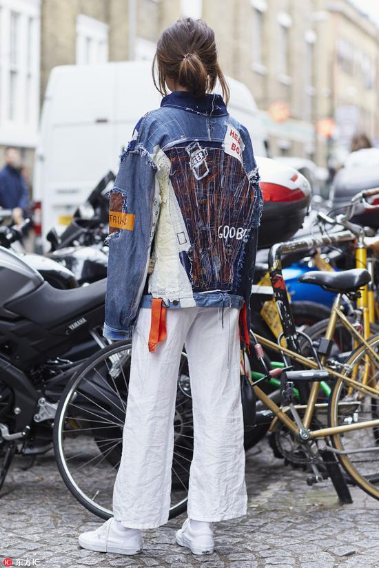 """时尚圈的心思你别猜 现在流行往身上打""""补7常委"""