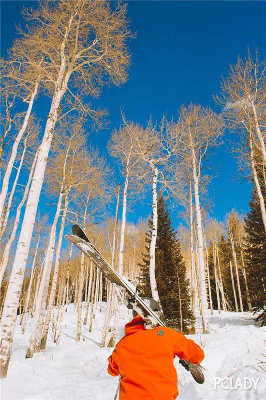 年末滑雪計劃 在鵝毛大雪里完成2018清單