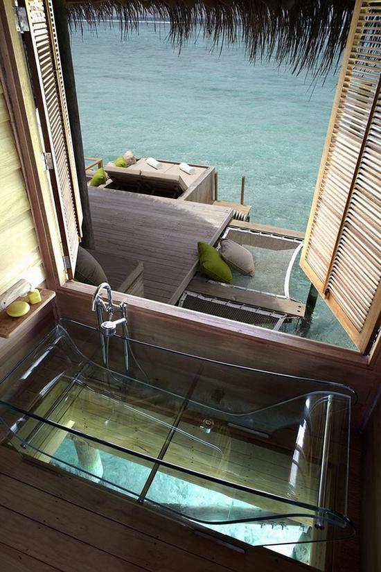 马代第六感拉姆岛 图片源自酒店官网