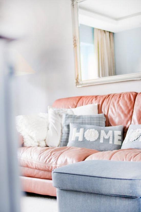 沙发材质如何选 图片源自pexels