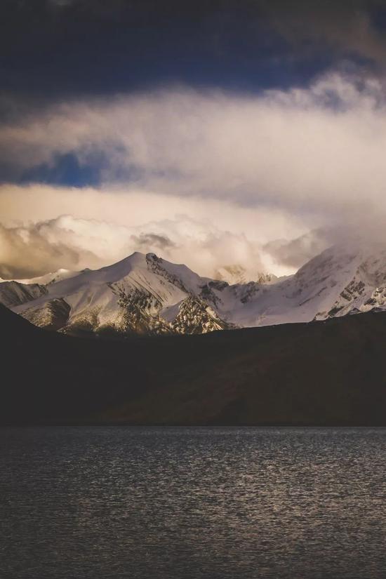 ▲帕米尔高原,此生到过的最美地方之一