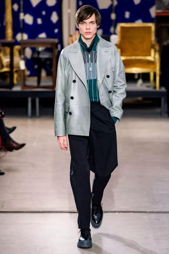 Hermès2019 秋冬系列