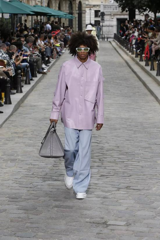 Louis Vuitton 2020 春夏系列
