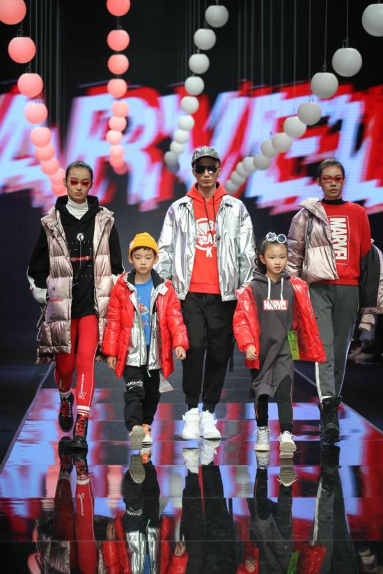 第28届中国真维斯杯休闲装设计大赛圆满收官