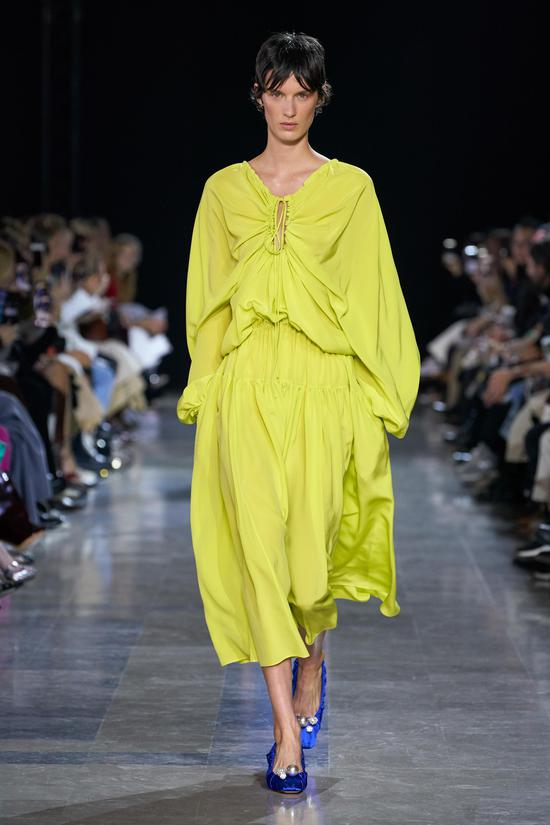 SPRING 2020 READY-TO-WEAR Rochas