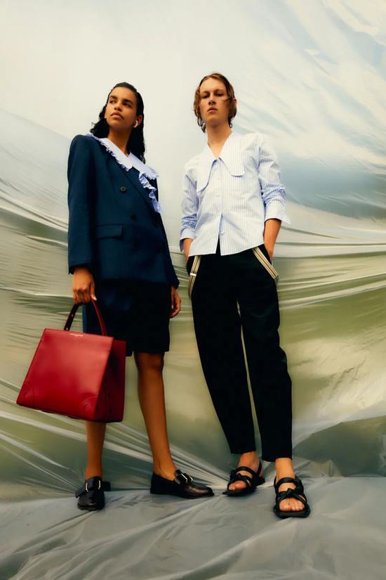 """穿成OliviaPalermo這樣的""""上東區名媛風""""過時了?"""