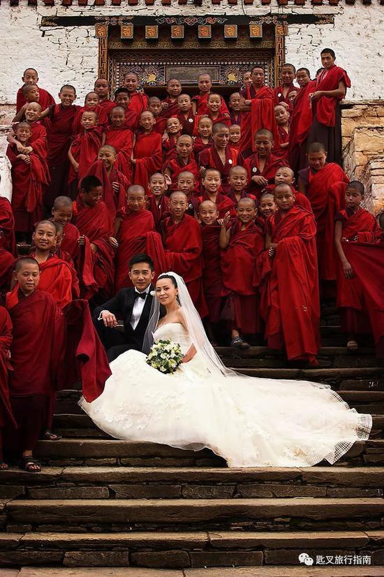 不丹 在这里能找到幸福吗?