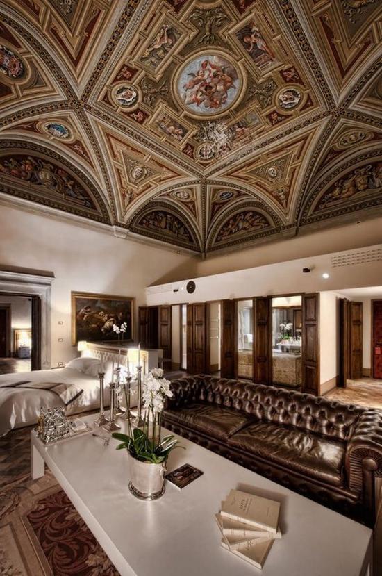 萨尔维亚迪诺酒店 图片源自酒店官网