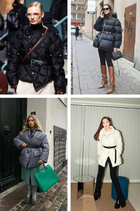 微胖女生必须扔掉这3件衣服 真的巨巨巨显胖