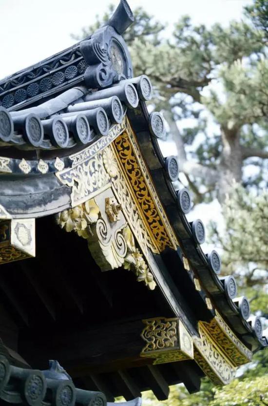 世界太浮躁 去京都的寺院听雨看枫静静心