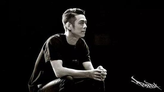 三号人物:Jay Park
