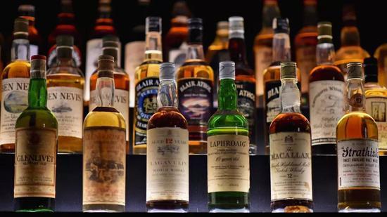 不少做大事的男人是威士忌的拥趸。
