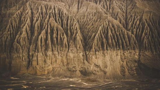 ▲令人叹为观止的大峡谷,风与水的杰作