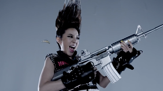 近期最爱的妆发 竟然来自2010年代K-POP经典名曲?