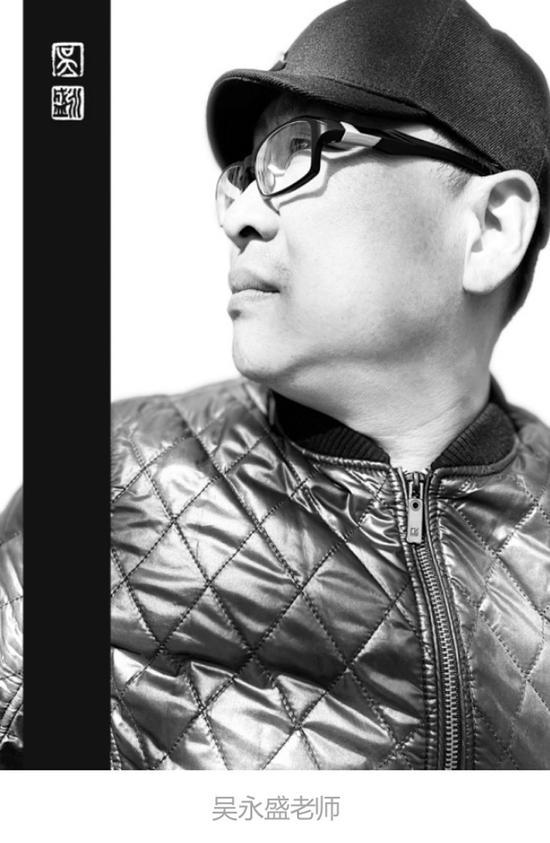 2021吴永盛灵动锌版画艺术展于4月17日开幕