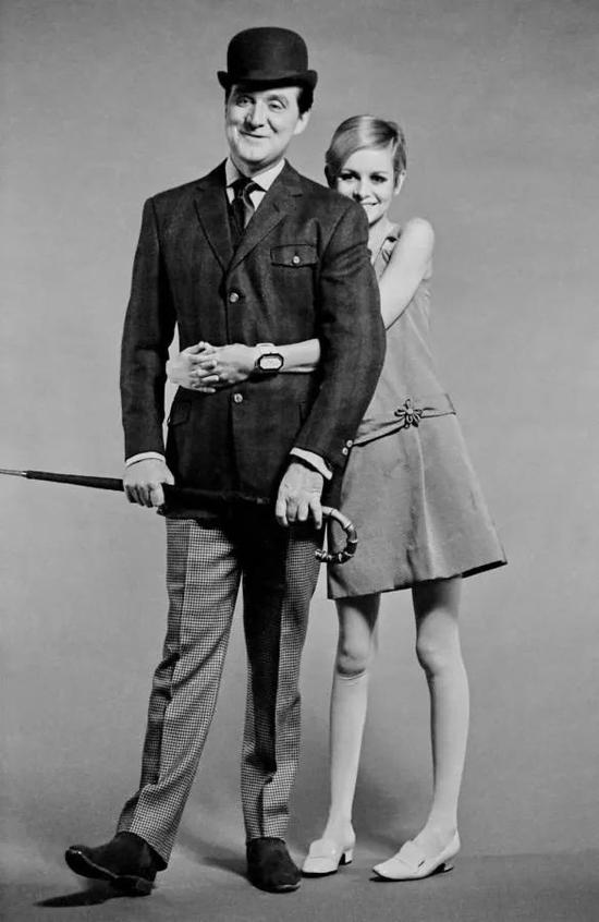 ▲Chelsea Set让切尔西靴成为了时髦男人的必备