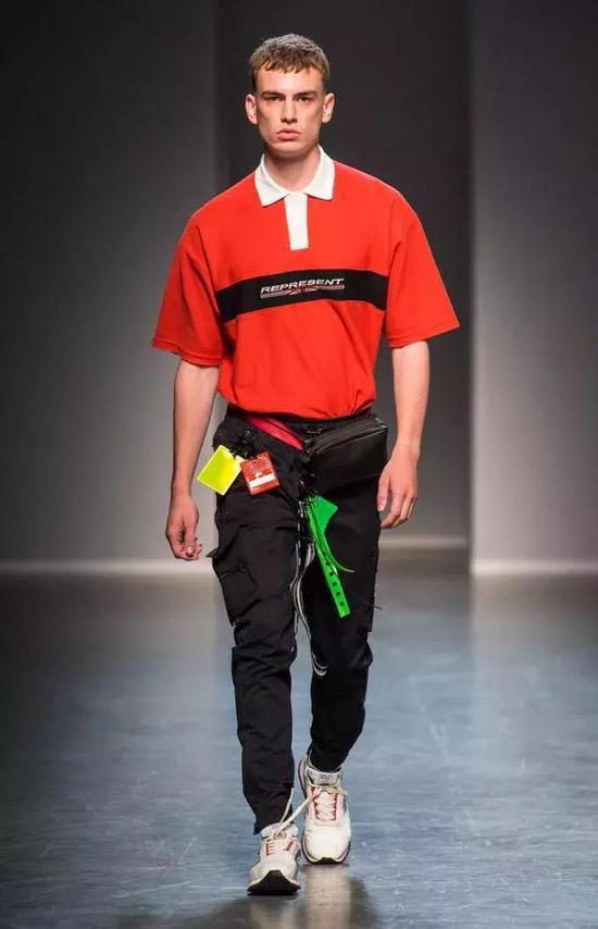 基本款丨POLO衫不止于基本款,初秋必备单品