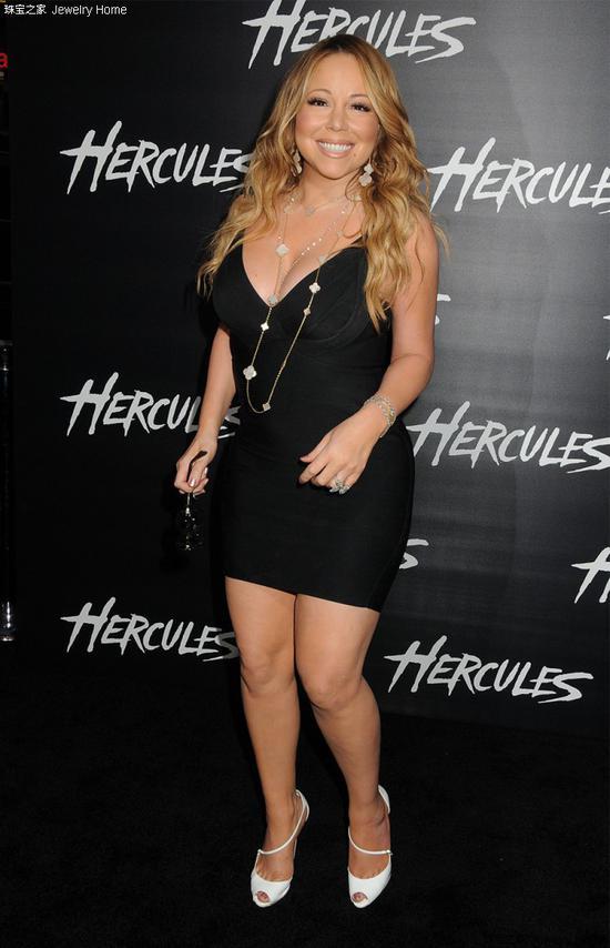 玛丽亚·凯莉(Mariah Carey)