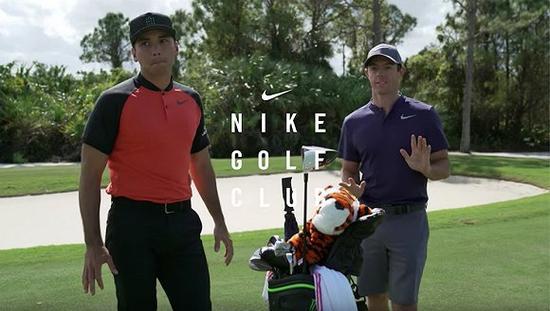 被耐克阿迪抛弃的高尔夫市场怎么被Michael Kors盯上了?