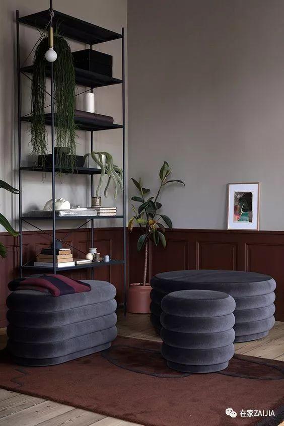 理想型的家就要有阳光wifi和一只软软沙发
