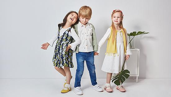 收购法国童装Kidiliz后 森马已成为全球第二大童装公司