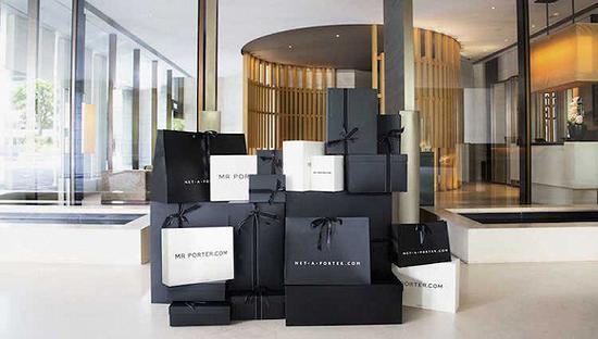 可以看到,时尚电商的竞争环境也越来越严峻。