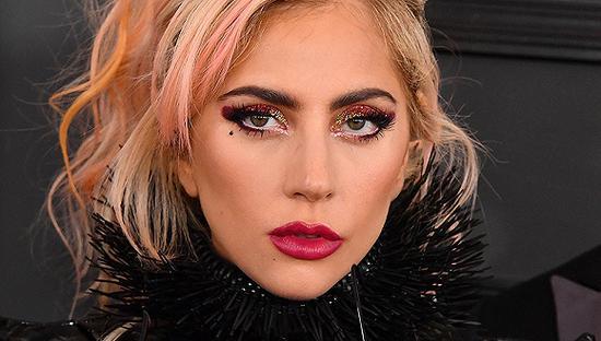 Lady Gaga 图片来源:StyleCaster