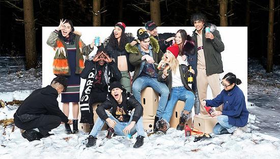 Moose Knuckles 2018秋冬系列 图片来源:Moose Knuckles