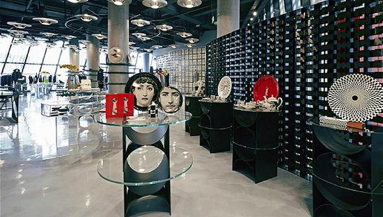 意大利买手店10 Corso Como将退出中国市场意大利买手