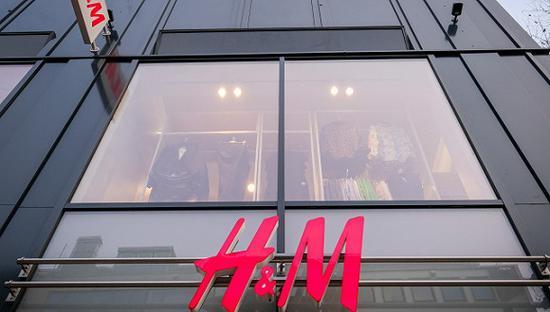 H&M第二季度增速减缓,库存过量利润缩水|H&M|快时尚