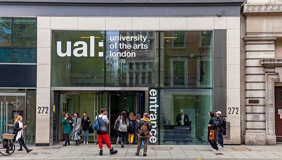 7.2亿!伦敦时装学院教学楼被光大集团收购