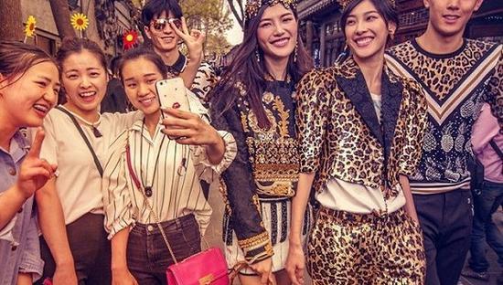 图片来源:Dolce&Gabbana