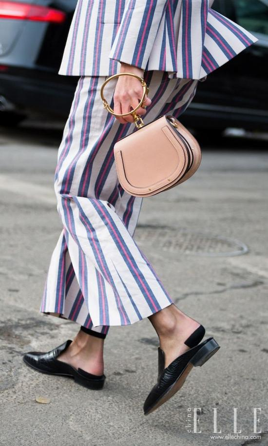 今年春夏最流行的鞋是这双 实在太美腻